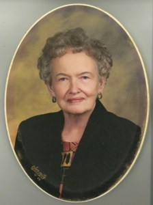 Merle Elizabeth  Pearson