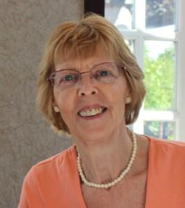 Ilse  Meub