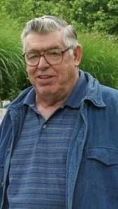 Jesse Wayne  Steiner Sr.