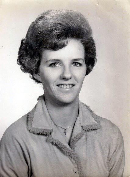 Joyce Ann   Windham Carroll