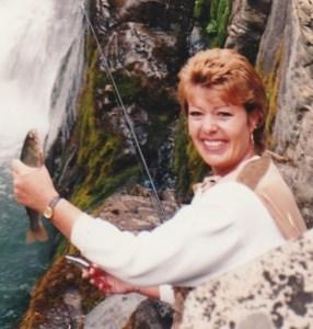Sherri Lynn  Ferree
