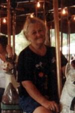 Carolyn Coble