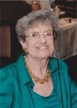 Mary Schaffer