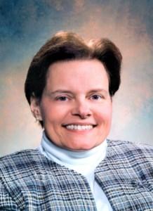 Arnetta Kae  Johnston