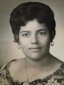 Ana Maria  Visquerra-Santizo