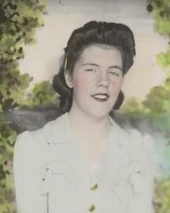 Vera Mae  McDaniel