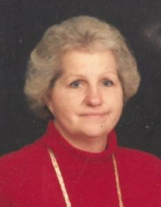 Margaret A.  (Dorland) Morris
