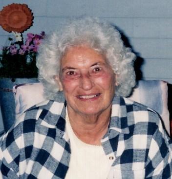Dorothy Hankins