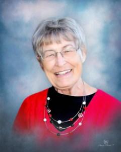 Ruth M.  Stevens