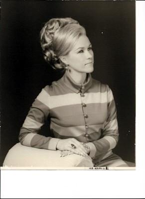 Janette Parrott