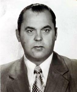 Andrej  Stojkovich