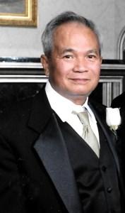 John Songcuan  Magalong