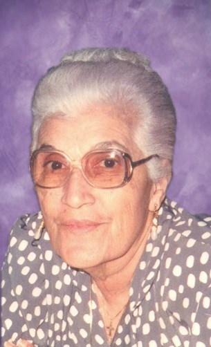 Valentina H.  Ramirez