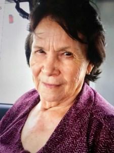 Martha  Burciaga