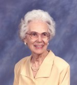 Martha Bronaugh