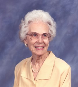 Martha C.  Bronaugh
