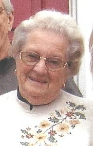 Hilda  O'Brien
