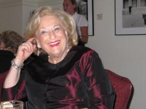 Carol B.  Finn
