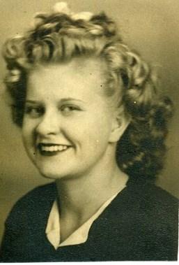 Betty Newlon