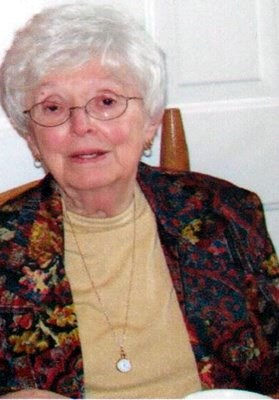 Grace Denny