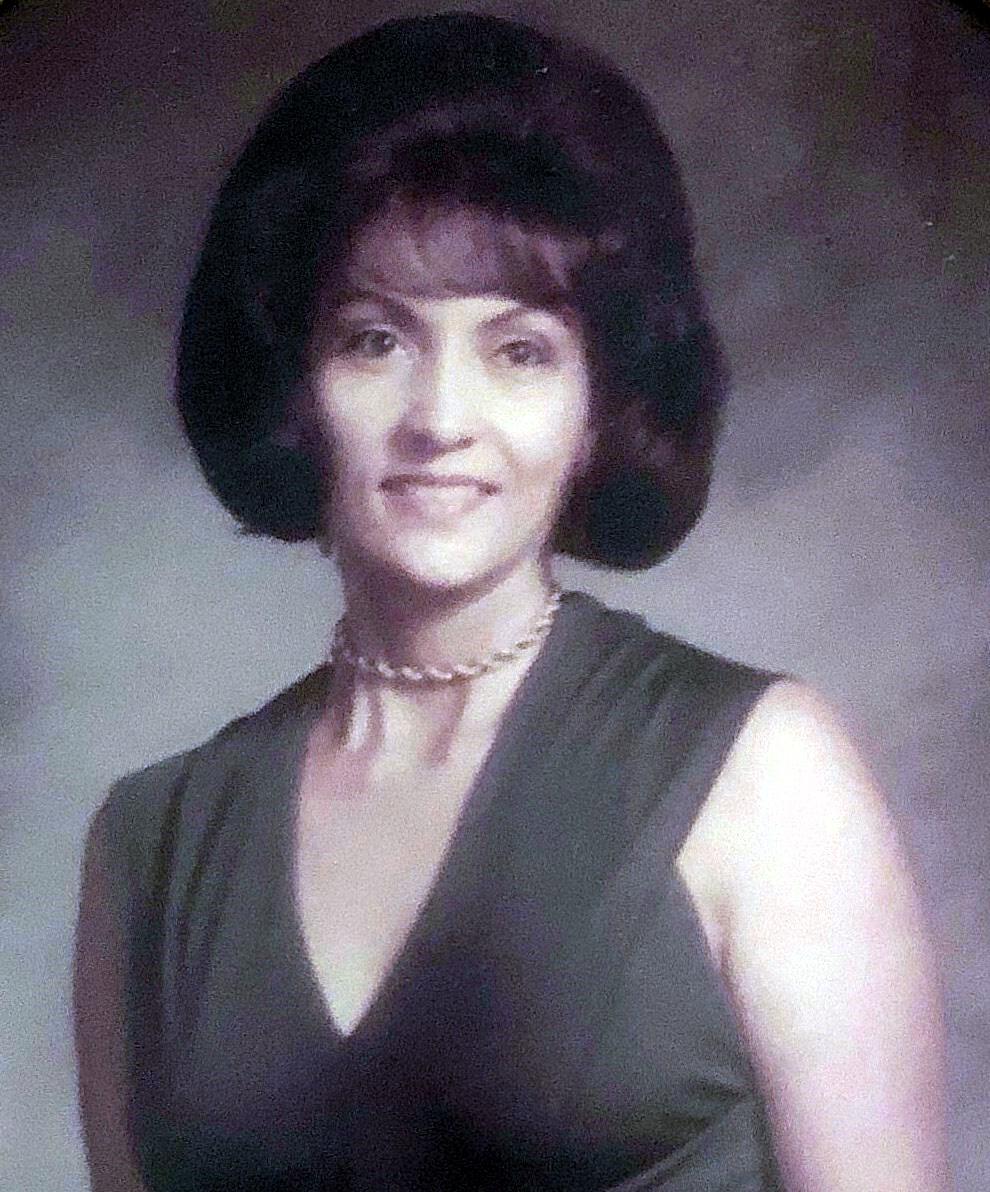 Gloria C.  Garza