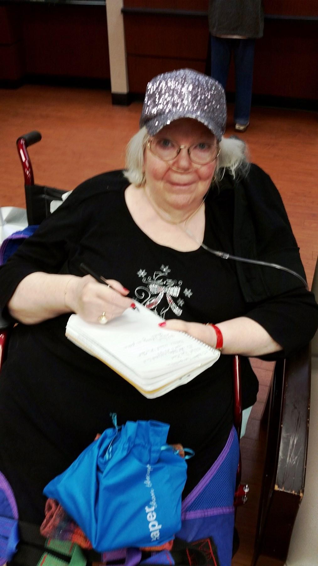June Whitfield (born 1925)