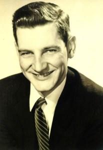 Donald Walter  Bolster