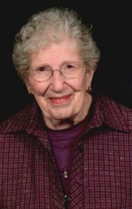 Dorothy G.  Walter