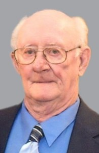 John Hugh  Morrison