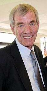 Steven Thomas  Bartlett