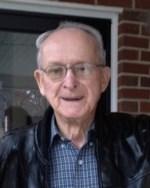Robert O'Dell