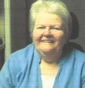 Barbara Nell  Scott