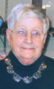 Dorothy  Krone