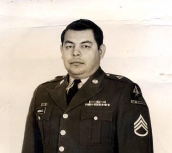 Jose A.  Morales Jr.