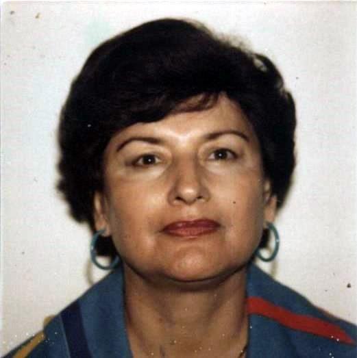 Diana F.  Carter