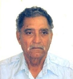 Horacio  Martinez