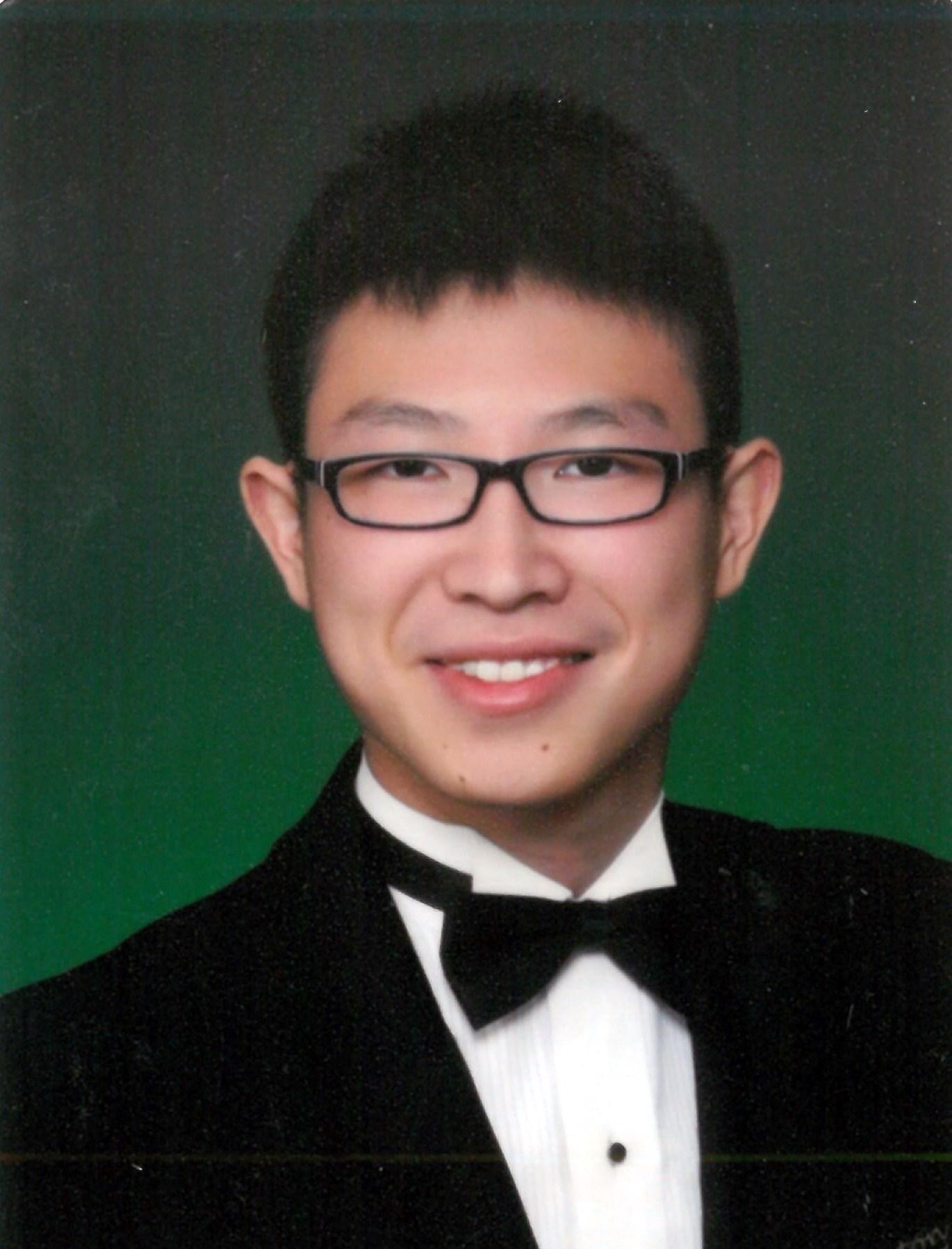 Shengyao  Yang