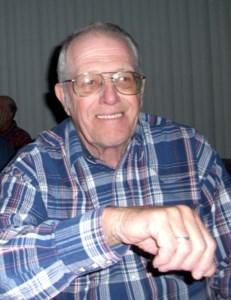"Walter ""Walt"" Lee  Hendrickson"