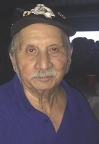 Frank Riojas