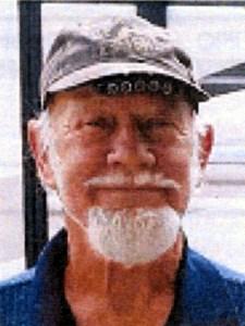 """Gary """"The Fisherman"""" James  Bonvillian"""
