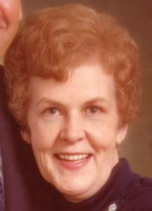 Evelyn Gaynelle  Hogge-Ramsdell