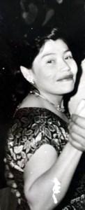 Maria Carmen  Moreno