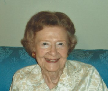 Carolyn Baldwin  Bales
