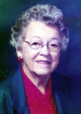 Lillian Hobson