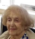 Gertrude Gamerman