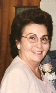 Mrs. Muriel B.  Malone
