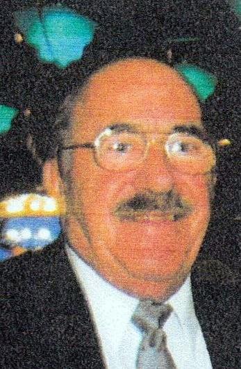 Albert S  Nalbandian