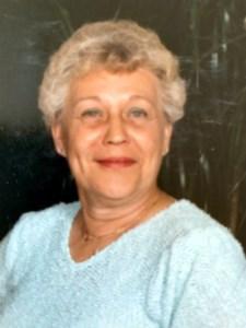 Irene E.  Helsten