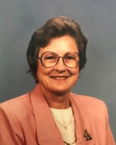 Gloria J.  Berndobler
