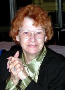 Jewel Catherine Foght  Moreau